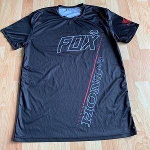 Fox Honda Short Sleeve Jersey
